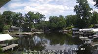 Newton: Live view of Frenches Grove, Cranberry Lake - Dia