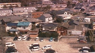 Webcam 今村: Genkai − City Hall − City View