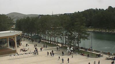 Значок города Веб-камеры в Златибор в 5:08, окт. 18