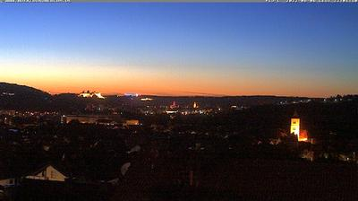 Gambar mini Webcam Würzburg pada 7:14, Mar 6