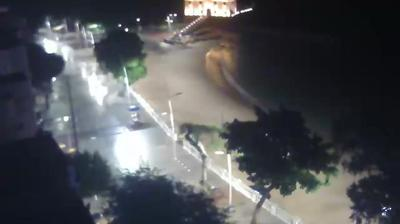 Webcam Barra: Avenida Sete de Setembro, nº 3691