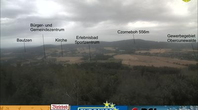 Gambar mini Webcam Schonbach pada 6:10, Jan 20
