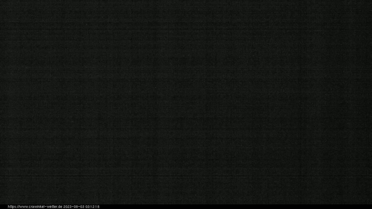 Webcam Crawinkel: Wetterstaion