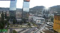 Sarajevo - Dagtid