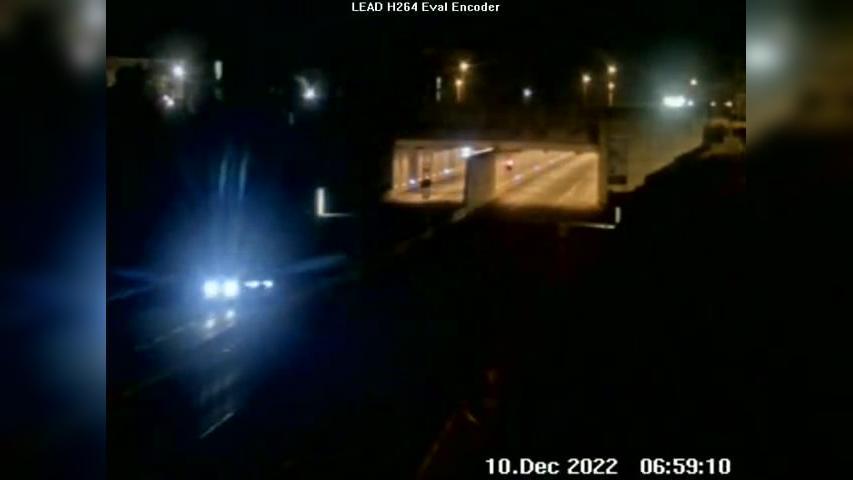 Webcam Avrillé: Angers-Autoroute A11 − km 265, Angers Nor