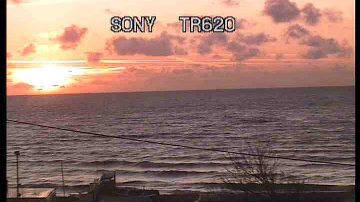 Webcam Pevensey Bay