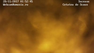 Webcam Suceava