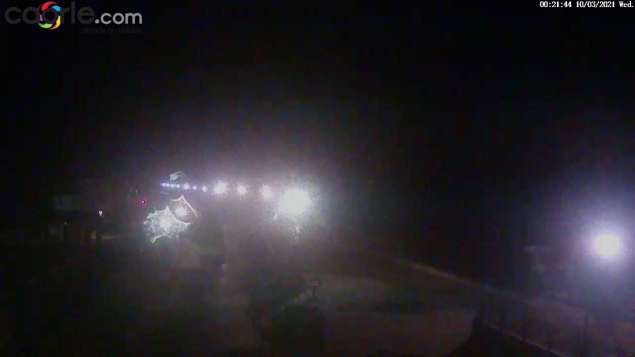 Webcam Caorle: Piazza Vescovado
