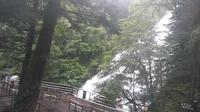 Nikko: ?? Yudaki Falls - Day time