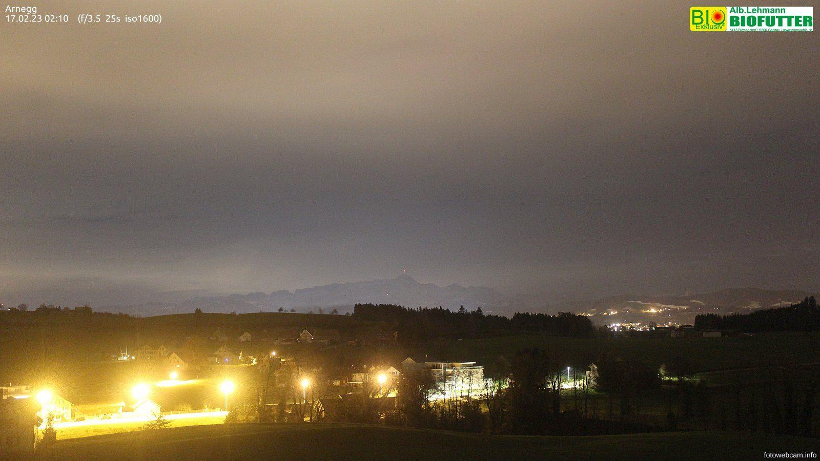 Arnegg › Süd-Ost