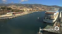 Funchal › East: Porto do - Madeira - Dia