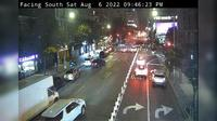 Manhattan Community Board 6: Avenue @  Street - Actuelle