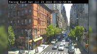 Manhattan Community Board 6: Avenue @  Street - Jour