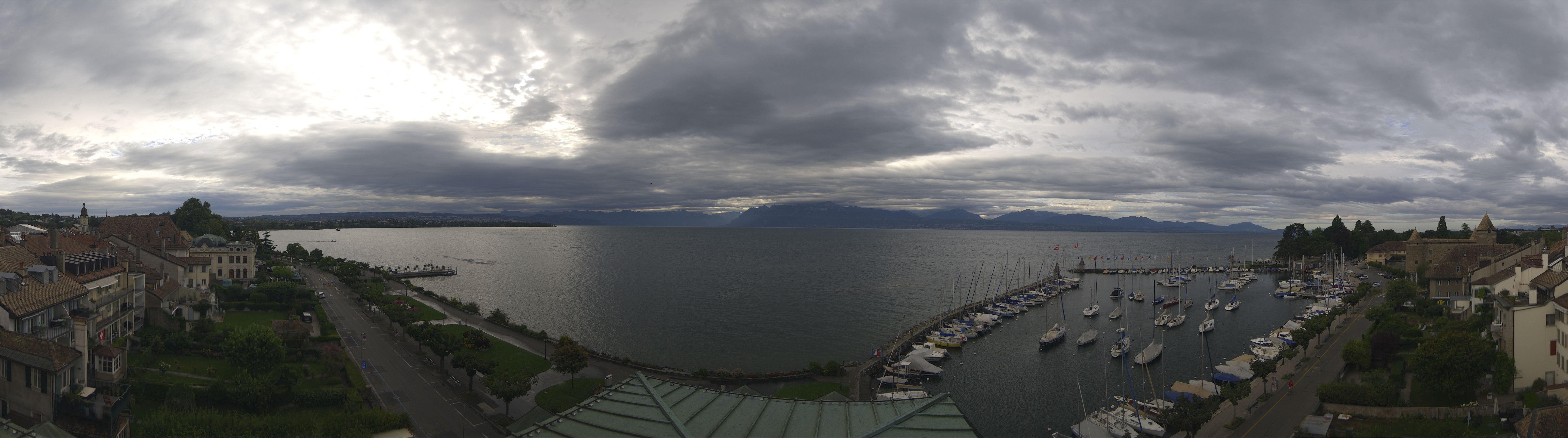 Wetter 29643