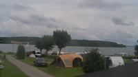 Lojt Kirkeby › North: Sandskaer Strandcamping - Dia