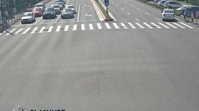 Webcam Braşov › South