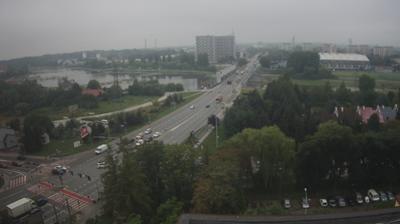 Vignette de Rzeszów webcam à 12:42, oct. 25