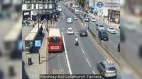 London: Finchley Rd/Goldhurst Terrace - Jour