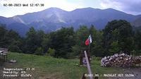 Valevtsi: Hizha Mazalat - Balkan Mountains - Overdag