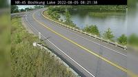 Algonquin Highlands: Highway  near Highway - El día