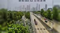 Miami: -CCTV - Day time