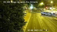 Lista: DIEGO DE LEON - FRANCISCO SILVELA - Recent