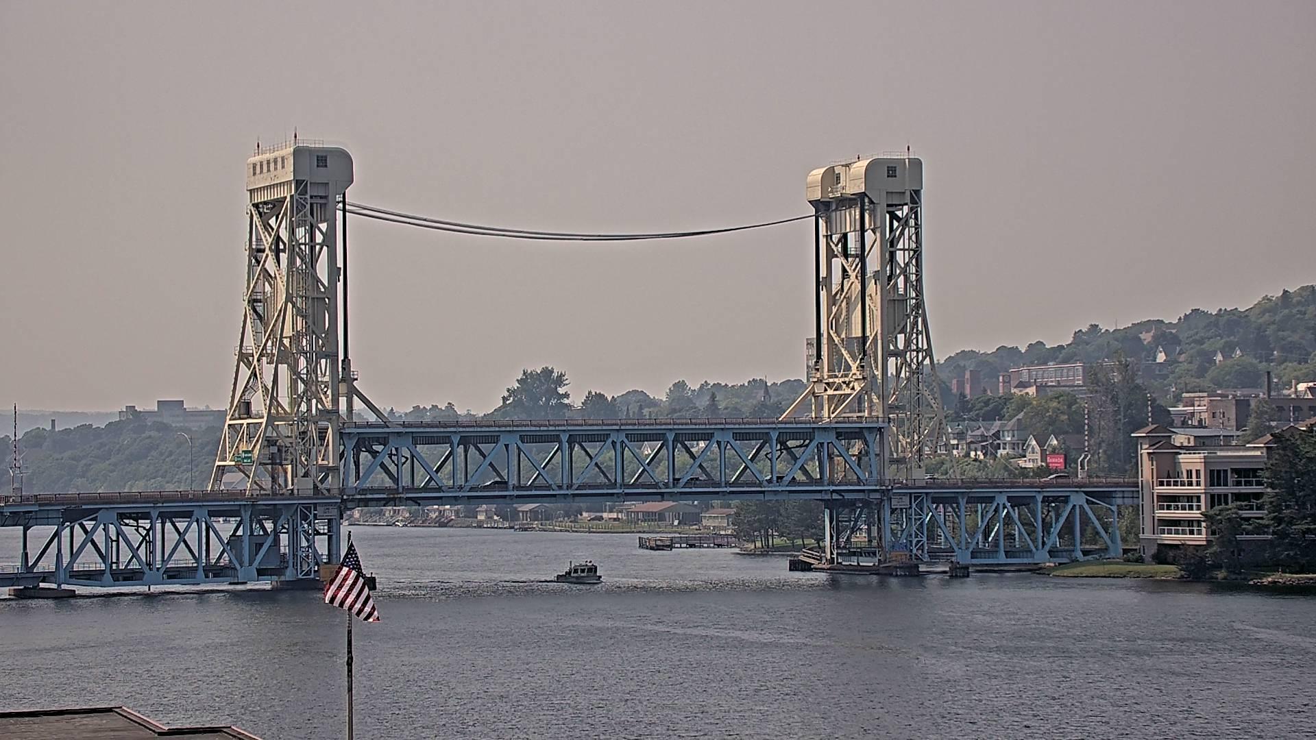 Webcam Hancock: Houghton − Bridge − Tech Fund Cam