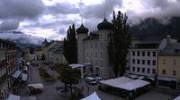Lienz: Hauptplatz - Recent