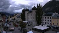 Stadt Lienz: Lienz Hauptplatz - Day time