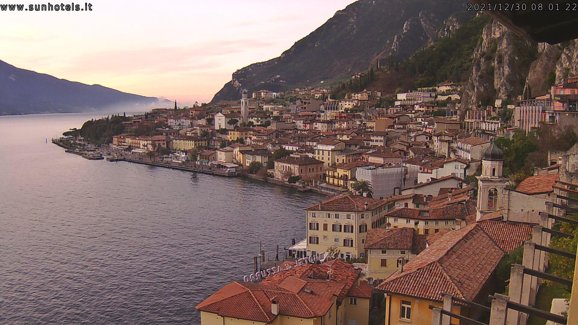Webcam Limone sul Garda: Lake Garda