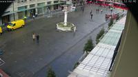 Berne: B�renplatz, Stadt - El día