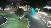 Toledo: Plaza de Colón