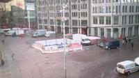 Chemnitz: Chemitzer Markt - Dagtid