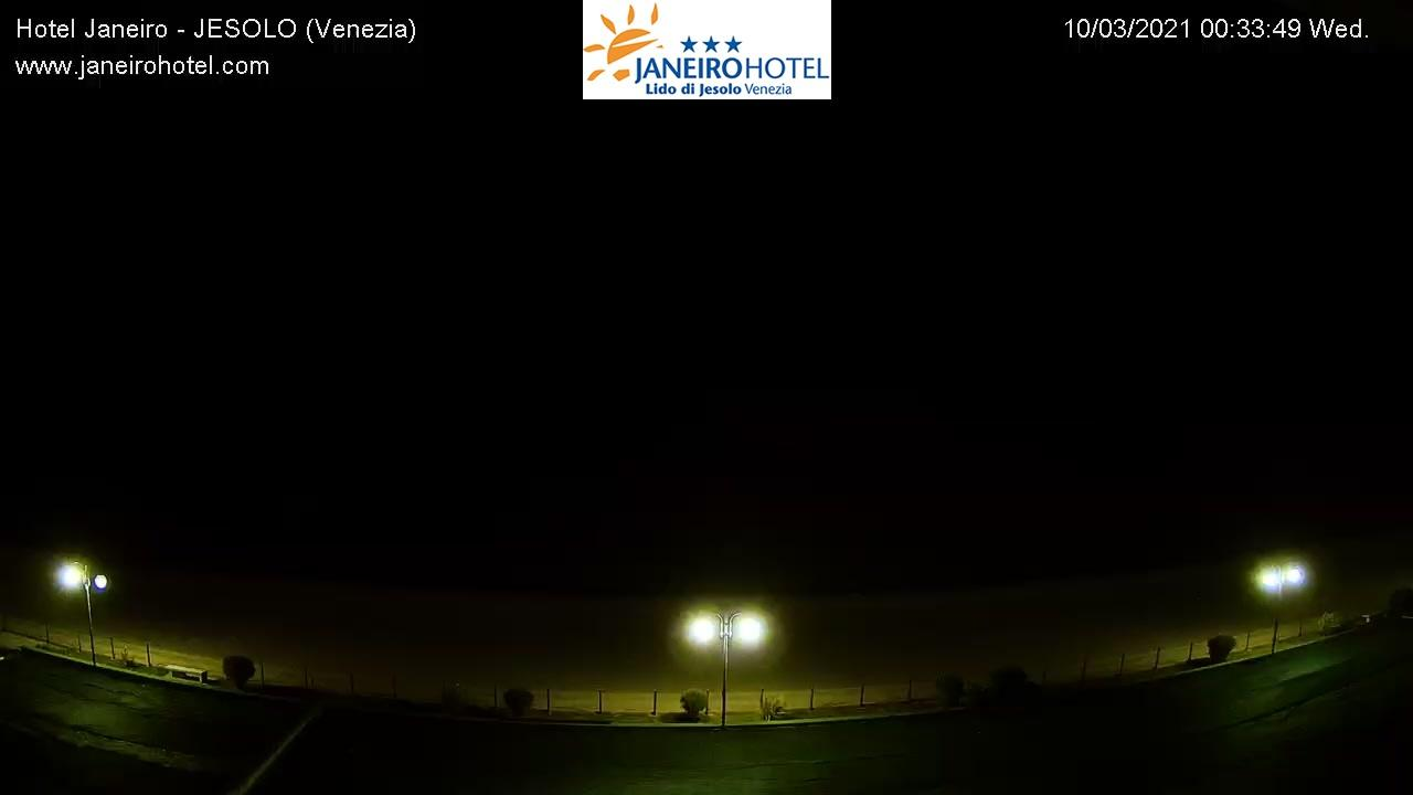 Webcam Lido di Jesolo › South-West: Hotel Janeiro