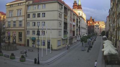 Thumbnail of Legnica webcam at 10:15, Mar 6