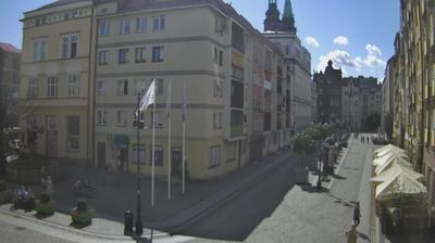Gambar mini Webcam Legnica pada 11:16, Jun 23