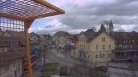 Jestetten › North: Haupt St - Actual