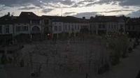 Labastide-dArmagnac: Place Royale - Recent