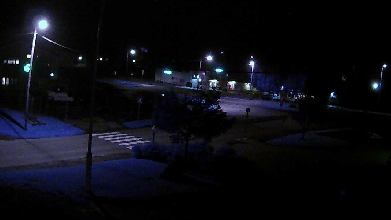 Webcam Meldal: Sentrum