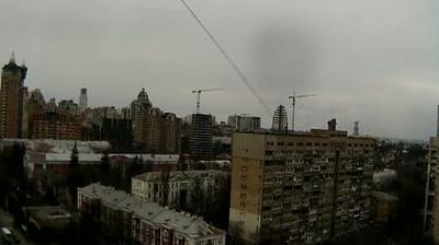 Киев: бульвар Леси Украинки