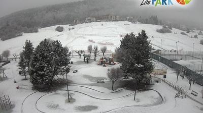 Webcam Andalo: Parco Sportivo