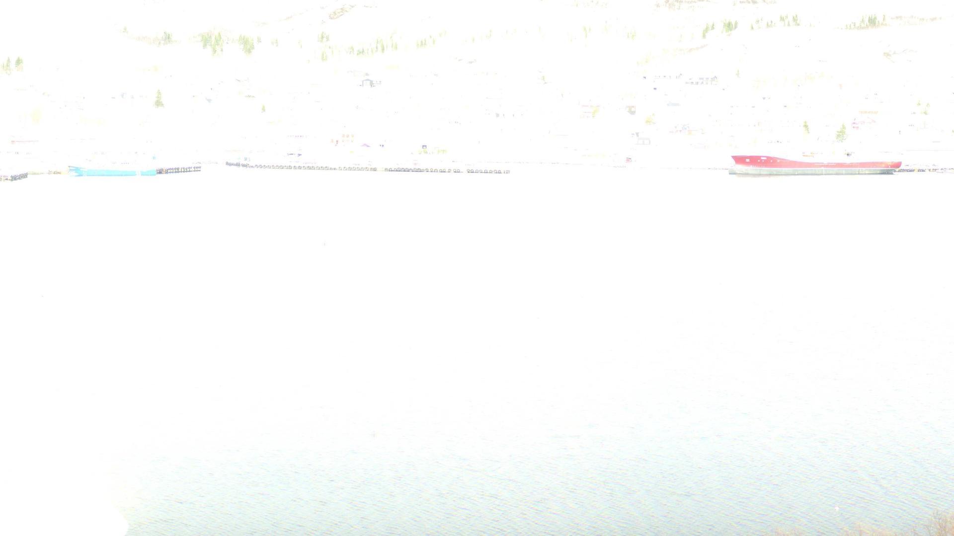 Webcam Skjervøy