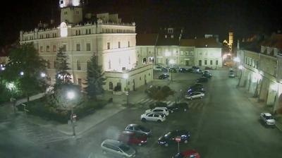 Webcam Jarosław: Rzeczpospolita − Rynek