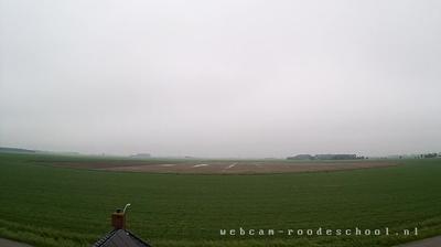 Webcam Roodeschool › South-East