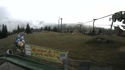 Webcam Păltiniș: Sibiu