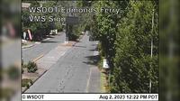 Woodway > West: WSF Edmonds VMS Sign - Overdag