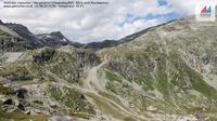 Innerfragant: Schwarzkopf - M�lltaler Gletscher - Overdag