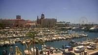 Saint-Raphaël: Vieux Port - Jour