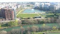 Montpellier: Bassin Jacques Coeur - El día