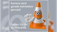 Innerbraz: S, bei Anschlussstelle Braz-Ost, Blickrichtung Innsbruck - Km , - Actuelle